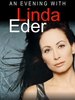 Linda Eder at Town Hall Theater