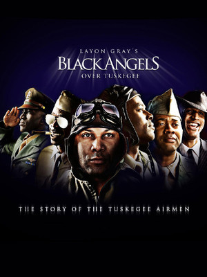 Black Angels Over Tuskegee at Actors Temple Theater