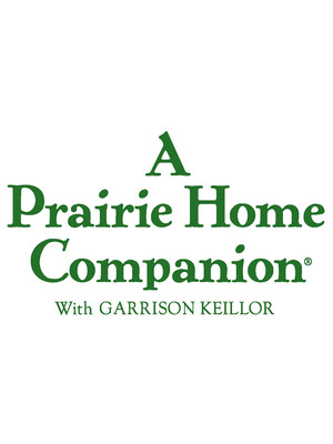 A Prairie Home Companion - Garrison Keillor at Town Hall Theater