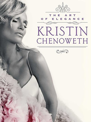 Kristin Chenoweth at Isaac Stern Auditorium