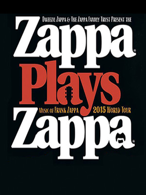 Zappa Plays Zappa at NYCB Theatre at Westbury