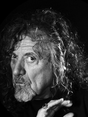 Robert Plant & The Sensational Space Shifters at BAM Gilman Opera House