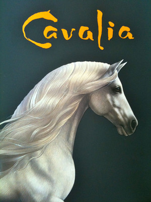 Cavalia at Gallery MC