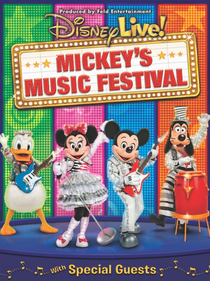 Disney%20Live!%20Mickey's%20Music%20Festival at Palace Theatre - Albany