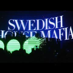 Swedish House Mafia At Madison Square Garden New York Ny