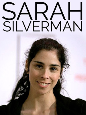 Sarah Silverman at Wellmont Theatre
