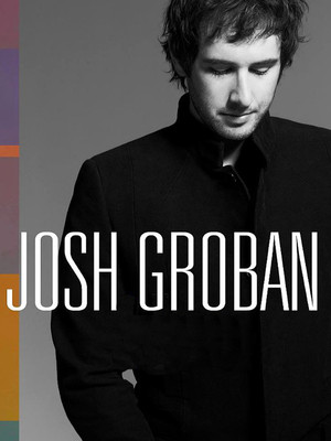 Josh Groban at Prudential Center
