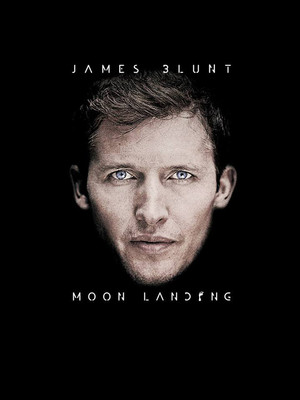 James Blunt at Bergen Performing Arts Center