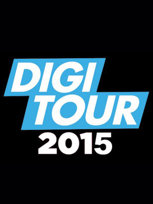 The Digitour at Terminal 5