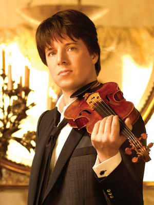 New York Philharmonic: Joshua Bell at Avery Fisher Hall