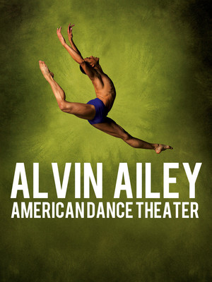 Alvin Ailey American Dance Theater at New York City Center Mainstage