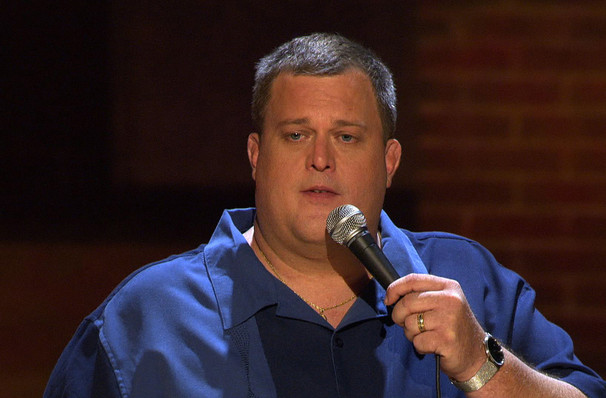 billy gardell stand up
