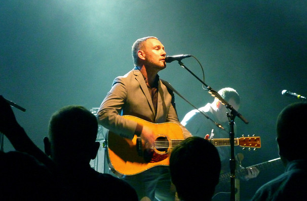 David Gray On Tour Get Your Tickets From Our Box Office
