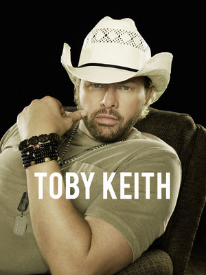 Toby Keith at Bethel Woods Center For The Arts