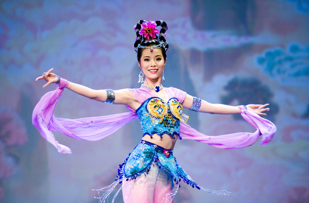 Shen Yun Performing Arts is a premier classical Chinese dance and music company established in New York. It performs classical Chinese dance, ethnic and folk dance, and story-based dance, with orchestral accompaniment and solo performers.