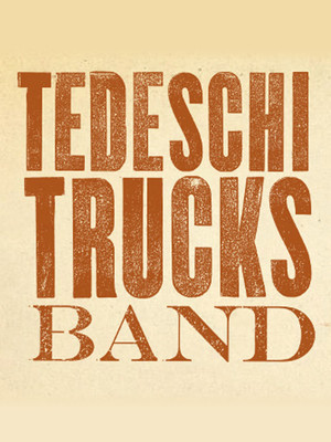 Tedeschi Trucks Band at Beacon Theater