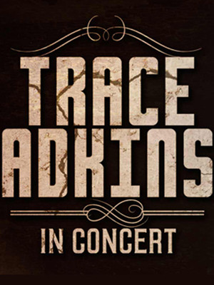Trace Adkins at St. George Theatre