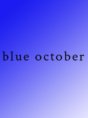 Blue October at The Space at Westbury