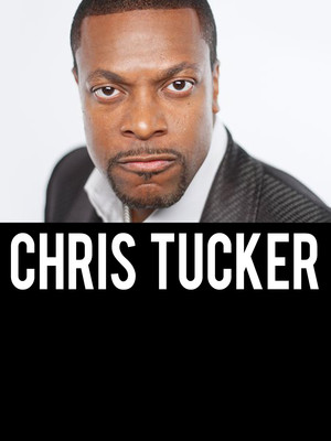 Chris Tucker at Apollo Theater
