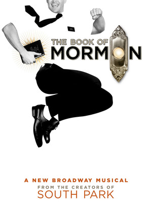 The Book Of Mormon at Wings Theater