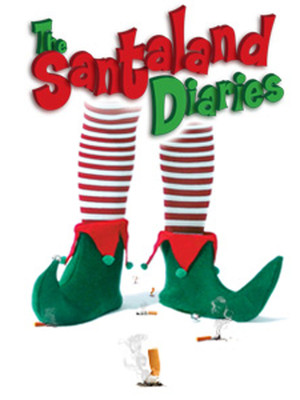 The Santaland Diaries at Kraine Theater