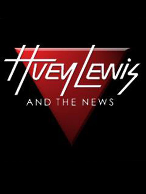 Huey Lewis and The News at 13th Street Repertory Theater