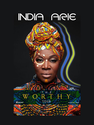 India.Arie at NYCB Theatre at Westbury