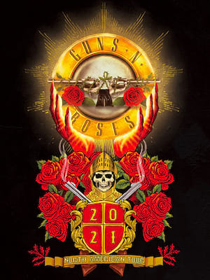 Concerts in new york ny 2017 18 tickets info reviews - Guns n roses madison square garden 2017 ...
