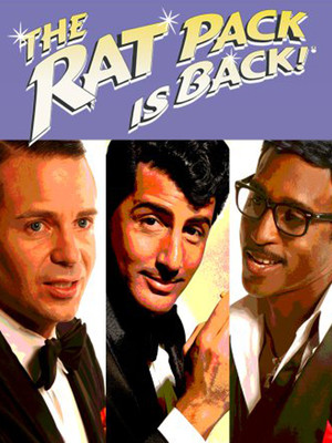 The Rat Pack is Back! at Gallery MC