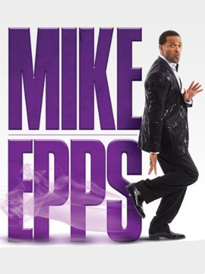 Mike Epps at NYCB Theatre at Westbury