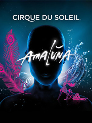 Cirque Du Soleil - Amaluna at La MaMa Theater
