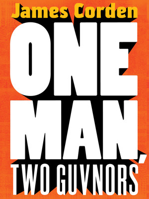 One Man, Two Guvnors at Music Box Theater