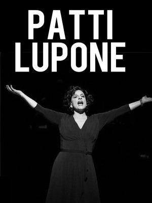 Patti LuPone at Isaac Stern Auditorium