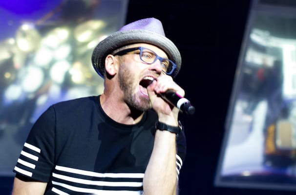 Tobymac At Theater At Madison Square Garden At Madison Square Garden New York Ny Tickets