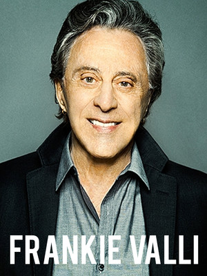 Frankie Valli at Bethel Woods Center For The Arts
