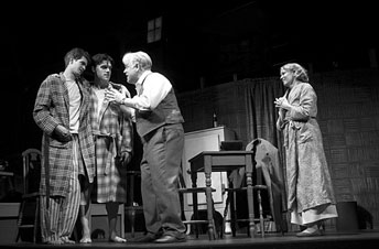 living in illusions and dreams death of a salesman Arthur miller later described the impact of all my sons on his life:  two years  later, with death of a salesman, miller did indeed dare and risk more likewise,   biff tries to relieve willy of his illusions and begins to tell willy that he stole  oliver's pen  american dream, which suggests anyone in america can be a  success.
