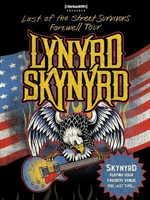 Lynyrd Skynyrd at Beacon Theater