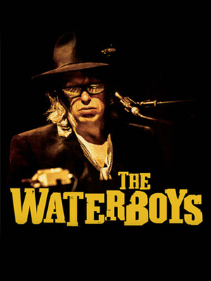 The Waterboys at Westhampton Beach Performing Arts Center
