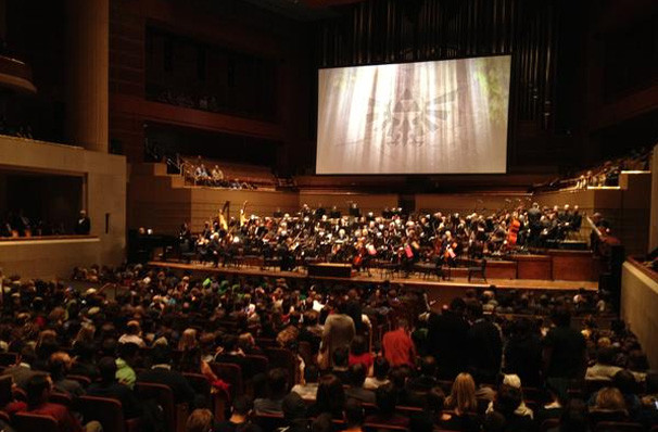 The Legend Of Zelda Symphony Of The Goddesses At Theater