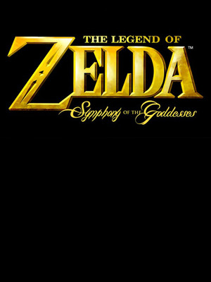 The Legend Of Zelda: Symphony of The Goddesses at Theater at Madison Square Garden