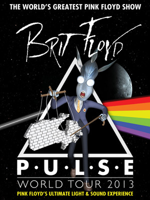 Brit Floyd at Beacon Theater