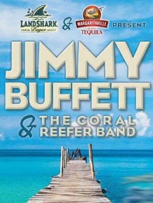 Jimmy Buffett at Nikon
