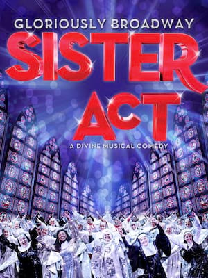 Sister Act at 14th Street Y Theater
