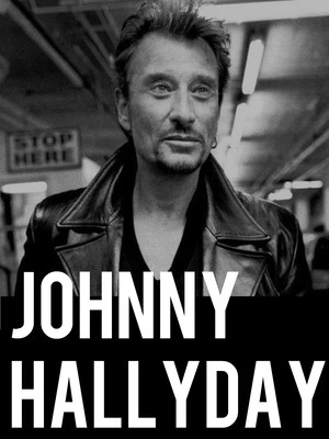 Johnny Hallyday at Beacon Theater