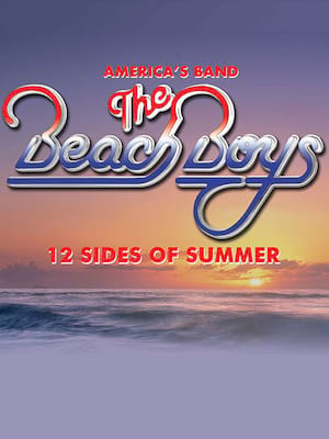 Beach Boys at Bergen Performing Arts Center