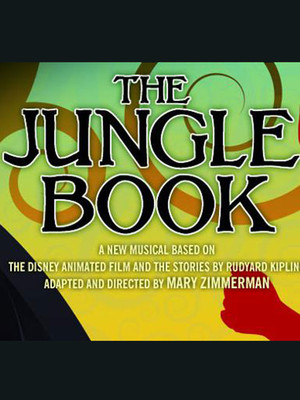 The Jungle Book at Jane Street Theater