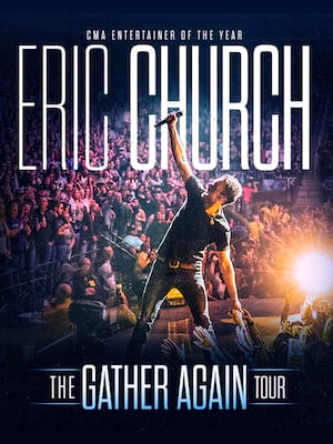 Eric Church at Kraine Theater