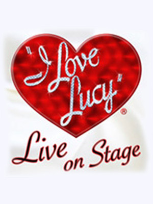 I Love Lucy - Live Onstage at Walkerspace Theater