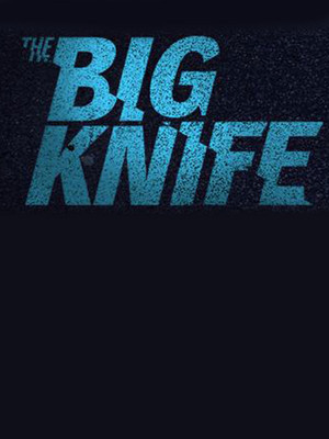 The Big Knife at American Airlines Theater