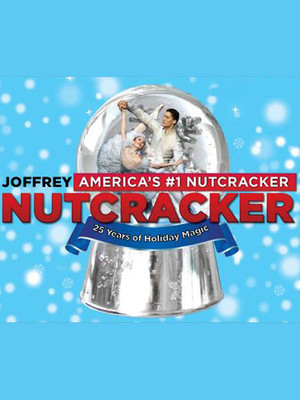 Joffrey Ballet: The Nutcracker at Kraine Theater